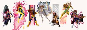 Marvel Universe Vol.2: X-Men