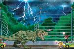 Jurassic Park Tribute A by alexmax