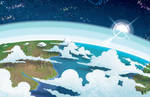 Ozone Layer Day by alexmax
