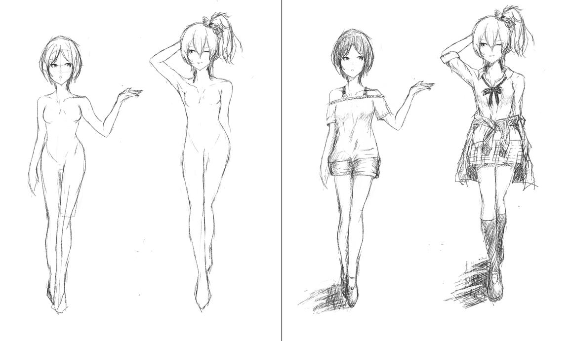 Practice by Yuu-DA