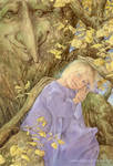 Chatterton's Lullaby