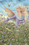 The Meadow Faery