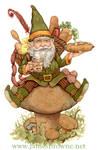 Gorman the Gnome
