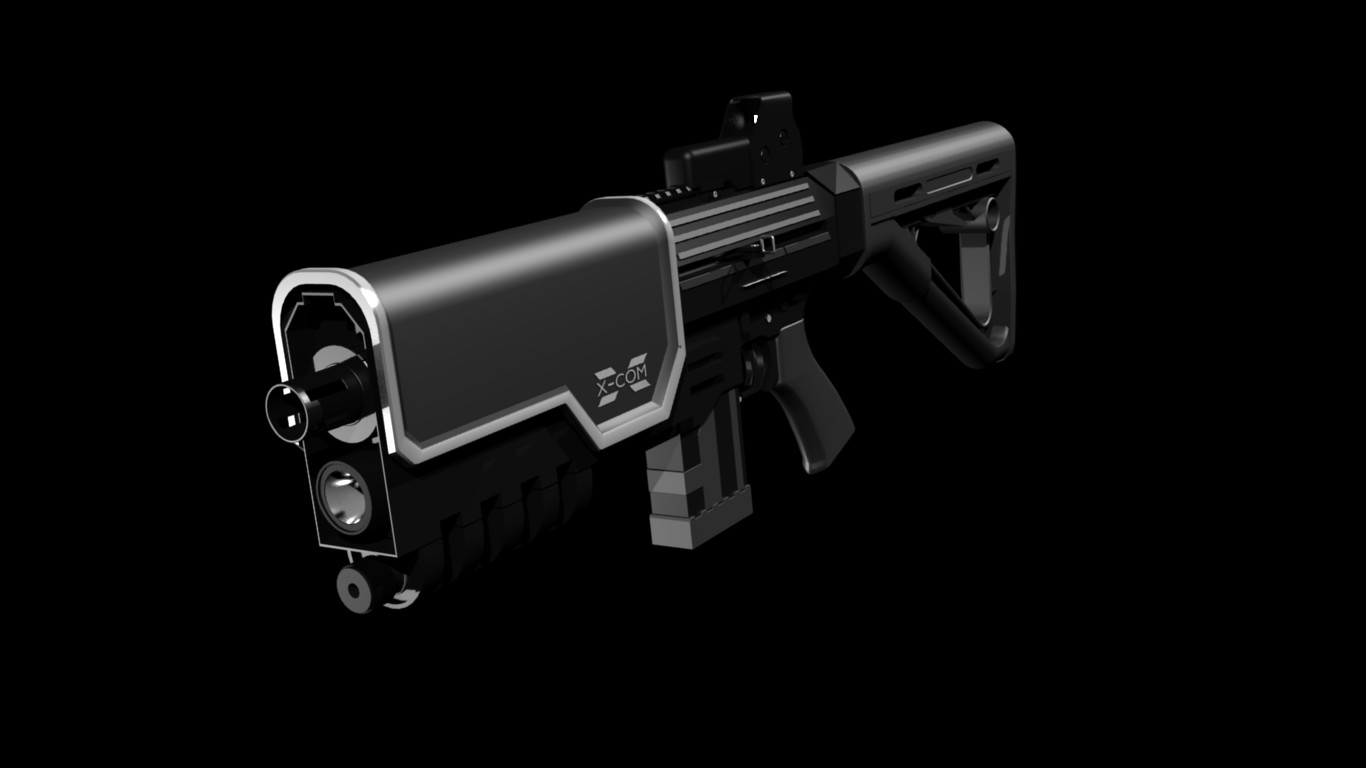 Weapon Reworkexpansion Version 08