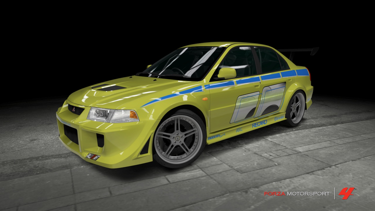 mitsubishi lancer evo 2 fast 2 furious pour need for speed most - Mitsubishi Eclipse Fast And Furious Wallpaper