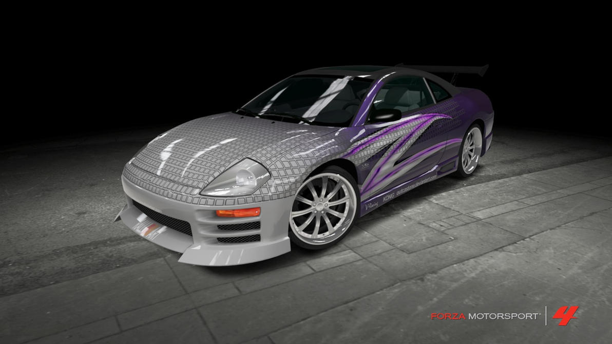2 Fast 2 Furious Evo And Eclipse Images & Pictures - Becuo