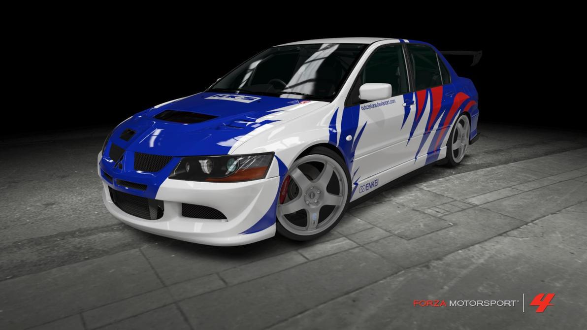 Mitsubishi Lancer Evolution VIII | Need for Speed Wiki | FANDOM ...