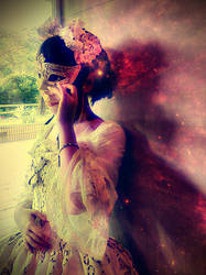 Masquerade Edit 4 by KassyOh