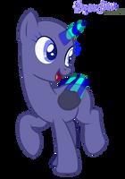 [Pony base] Following me by PupkinBases