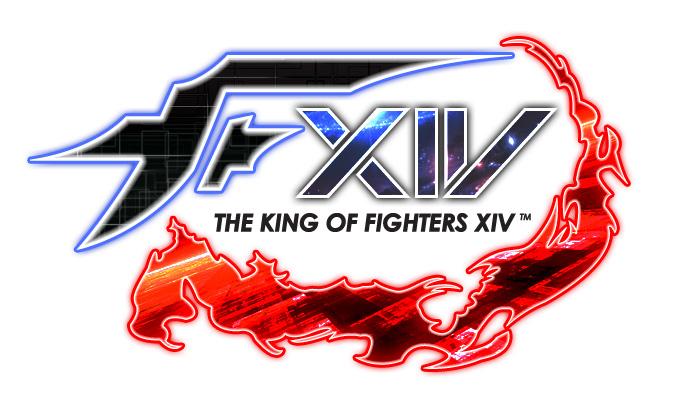 Nuevas Ideas para el nuevo KOF... Kof_xiv_logo_by_zaible-d5bdmss