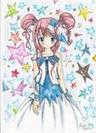 Princess of stars - Luce