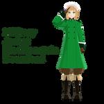 Liechtenstein Military Jacket version + Download