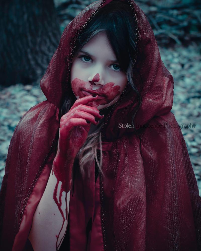 Bloody by stoleninnocencephoto