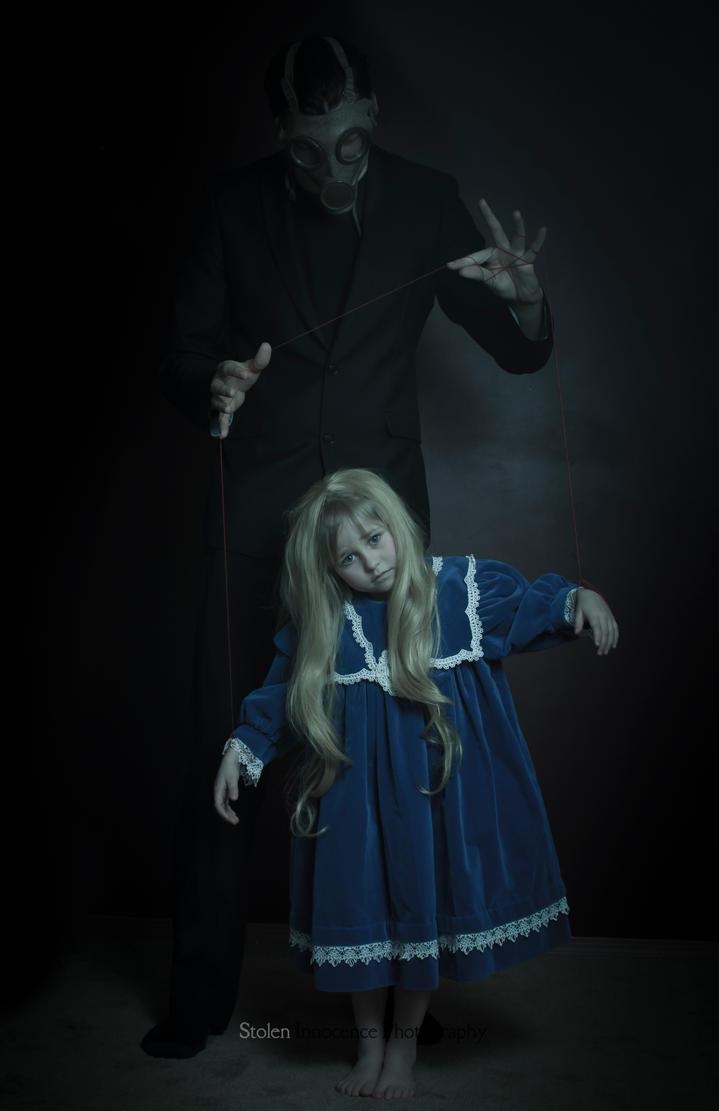 Puppet by stoleninnocencephoto
