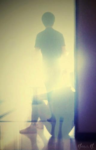 Walking Amongst Us by haris-1991