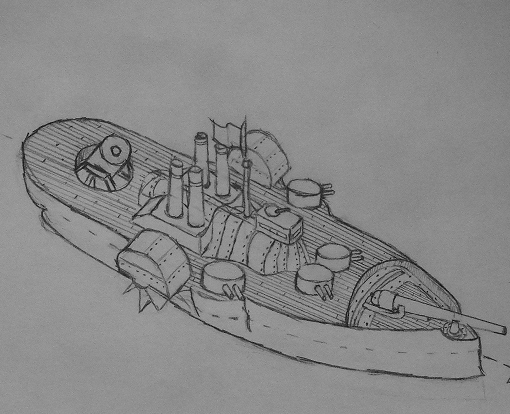 Everyday Art - Whatever month it currently is - Page 14 Boat_of_bad_perspective_by_seathhwf-d4jmk26
