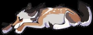 Lazy Dog[GA]