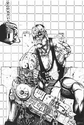 Mean Machine version 3 1998 by sigma958
