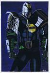 Judge Dredd 97 by sigma958