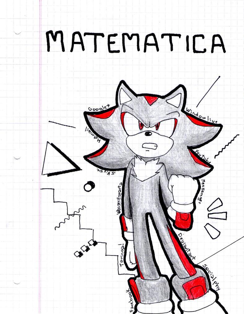 Caratulas Colegiales: Matematica by WensesEsparta on DeviantArt