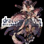 069 Midsummer Seraphim [A16]