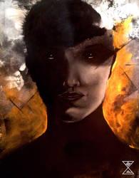 Furiosa in Allegro con fuoco by MothvalleySage