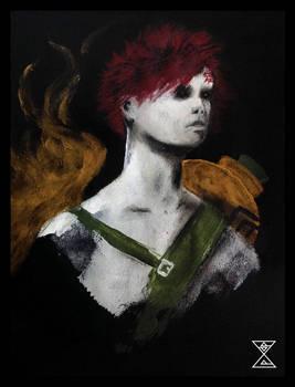 Requiem For Gaara - Naruto by MothvalleySage