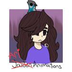 jaiden- i mean ari animation fanart