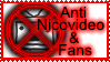 Anti Nicovideo and Fans by SuperSaikai
