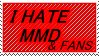 Anti MMD Stamp by SuperSaikai