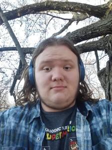 Jaredthetrain's Profile Picture
