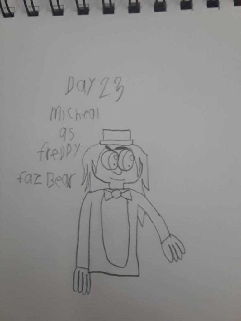 inktober cosplay: day 23 by Jaredthetrain