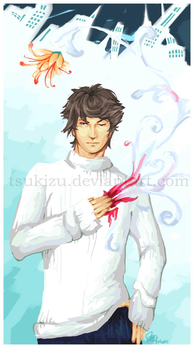 Let us purify by tsukizu