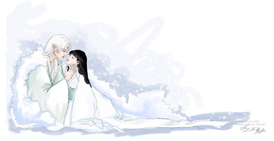 Kiss by tsukizu