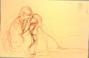tender kiss by tsukizu
