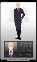 Milizia: Lucien Gabriel Reiter by tsukizu