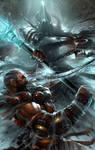 Diablo III-Reaper of souls