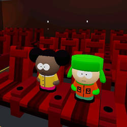 Kychole at the theaters