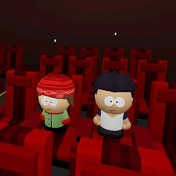 Heivid at the theaters (prt2)