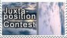 Juxtaposition Contest Stamp by Mads-Mikkelsen