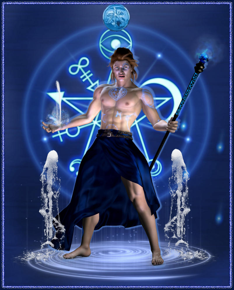 supernatural elements in like water for As well as that, however, belief in the supernatural can be viewed as a search for  spirituality  true experience, although people ascribed the curative properties  of the water  two there is a supernatural element in the story.