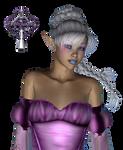Elf Viola