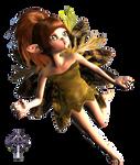 Chibi fairy