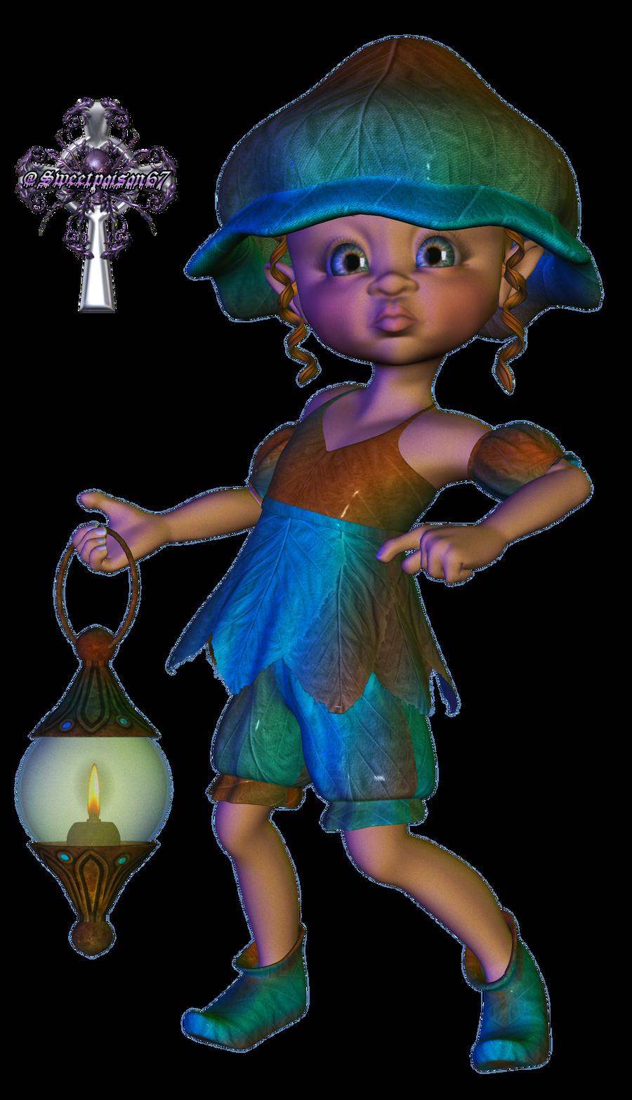 Tootie Elf