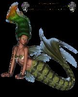 Meermaid Goddess by sweetpoison67