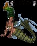 Meermaid Goddess