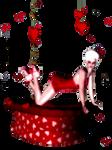 Valentine Emelia 2 by sweetpoison67