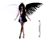 Angel Shealyn 2 by sweetpoison67