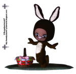 Lil Bunny 1 by sweetpoison67