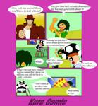 Ch.3 Page 1 by Kuro-Comic
